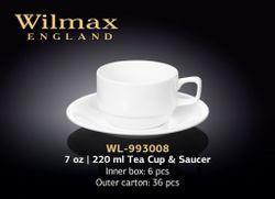 Ceasca WILMAX WL-993008 AB (220 ml)