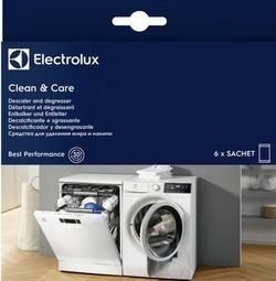 cumpără Detergent anticalc Electrolux E6WMDW06 în Chișinău