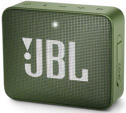 купить Колонка портативная Bluetooth JBL GO 2 Green в Кишинёве