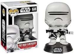 купить Игрушка Funko 6224 Star Wars EP7: First Order Flametrooper в Кишинёве