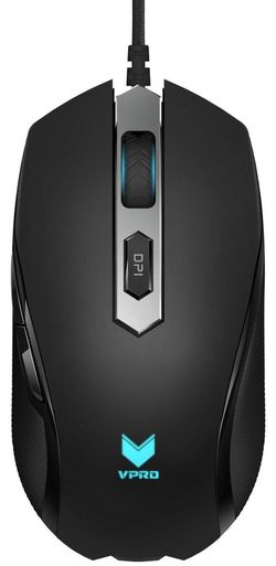 купить Мышь Rapoo V210 Optical Gaming Black в Кишинёве