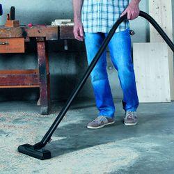 Промышленный пылесос Karcher WD 5 Premium Inox