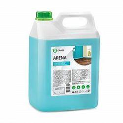 Solutie cu efect de lustruire pentru podea Arena 5l