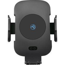 cumpără Accesoriu auto Tellur TLL151201, Wireless car charger + automatic mount în Chișinău
