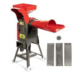 Tocator de furaje si cereale Demetra 360 (fara motor)