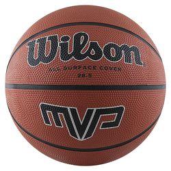 Мяч баскетбольный  #6 MVP 285 BSKT BROWN WTB1418XB06 Wilson (2272)