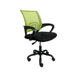 Офисное кресло 6386 зеленая сетка