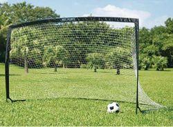 Футбольные ворота 270х150 см Spartan Pop Up (3511)
