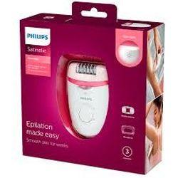 Эпилятор Philips BRE255 / 00