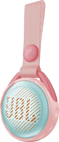 cumpără Boxă portativă Bluetooth JBL JR POP Pink/Blue în Chișinău