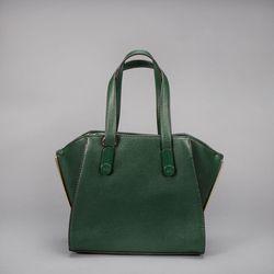 Geanta CARPISA Verde inchis bs423302W16