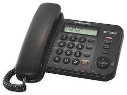 cumpără Telefon cu fir Panasonic KX-TS2356UAB în Chișinău