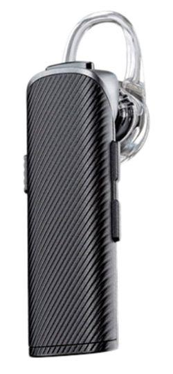 cumpără Cască fără fir Bluetooth Plantronics Explorer 110 Carbon Black (PLB00091) în Chișinău