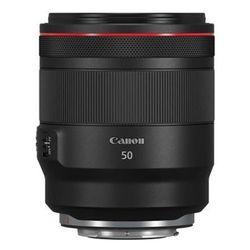 Obiectiv Canon RF 50mm f/1.2 L USM