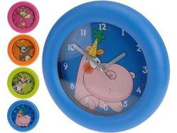 купить Часы настенные Holland 33596 детские D26cm в Кишинёве