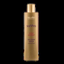 Balsam-mască pentru păr vopsit, ACME DeMira Saflora, 300 ml., COLOR PROTECT - stabilizator de culoare