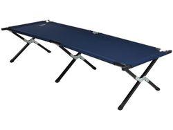 Раскладушка-кровать для кэмпинга 62X42X190cm