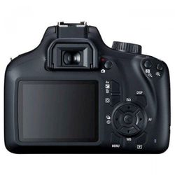 Aparat foto DSLR Canon EOS 4000D BK Body 18-55 (3011C004)