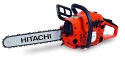 Ferăstrău cu lanţ pe benzină Hitachi CS40EL-NA