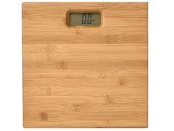 Весы напольные стеклянные Bamboo