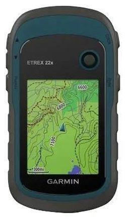 cumpără Navigator GPS Garmin eTrex 22x în Chișinău