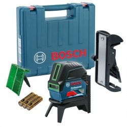 Лазерный нивелир Bosch GCL2-15G 0601066J00