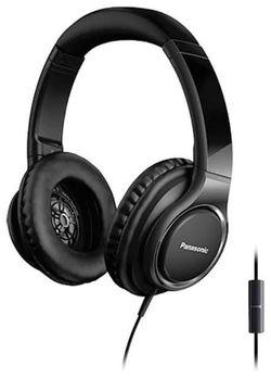 купить Наушники с микрофоном Panasonic RP-HD6MGC-K в Кишинёве