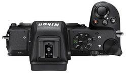 Aparat foto Nikon Z 50 body (VOA050AE)