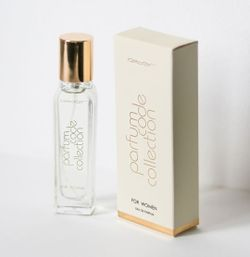 PARFUM CODE COLLECTION FOR WOMEN #17 15 ML