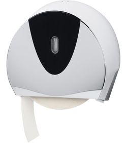 JUMBO ELLIPSE CHROME Диспенсер для туалетной бумаги