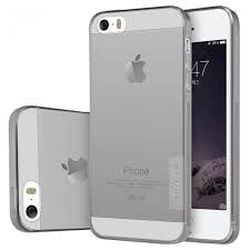 Husa pentru Apple iPhone 5SE,Ultra thin TPU