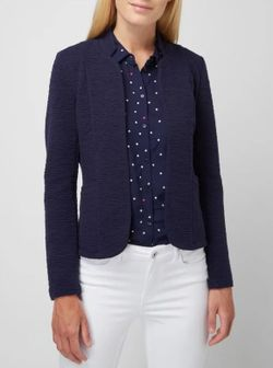 Пиджак Tom Tailor Темно синий tom tailor 1012677