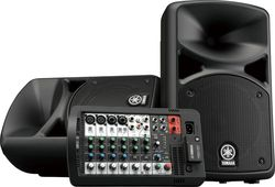 cumpără Boxe Hi-Fi Yamaha Stagepas 600BT în Chișinău