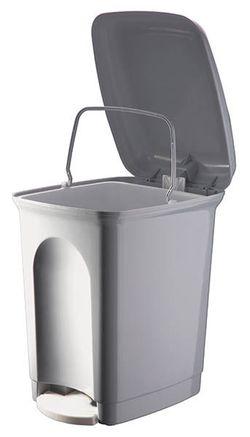Ведро BYTPLAST 4312026 (для мусора 7л)