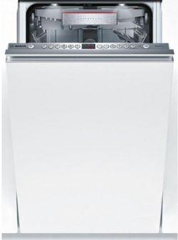 cumpără Mașină de spălat vase încorporabilă Bosch SPV66TX01E în Chișinău