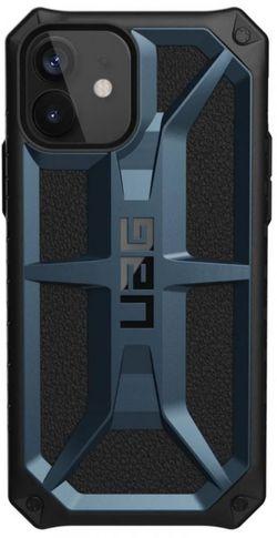 cumpără Husă pentru smartphone UAG iPhone 12 / 12 Pro Monarch Mallard 112351115555 în Chișinău