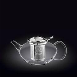 Чайник заварочный WILMAX WL-888804/A (650 мл)