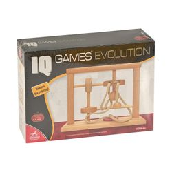 Dezvoltarea jocurilor IQ 3D Puzzle Evolution 2, cod 42390