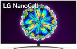 "cumpără Televizor LED 49"" Smart LG 49NANO866NA NanoCell în Chișinău"