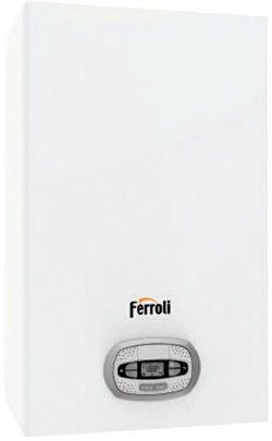 Газовый котел Ferroli Bluehelix Tech RRT 30H