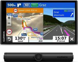 cumpără Navigator GPS Garmin Camper 780 EU MT-D with BC40 în Chișinău