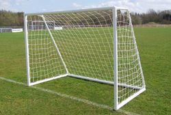 Сетка для мини-футбола 3х2х0.8х1.2 м  /  2 мм / №633 (2655) (под заказ)