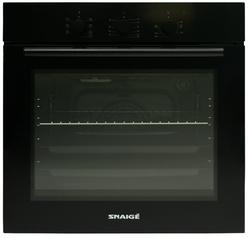 Электрический духовой шкаф Snaige SNM 820 BL