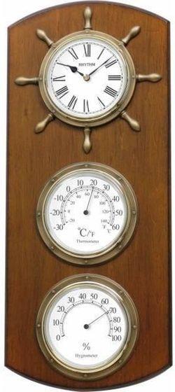 купить Часы Rhythm CFG902NR06 в Кишинёве