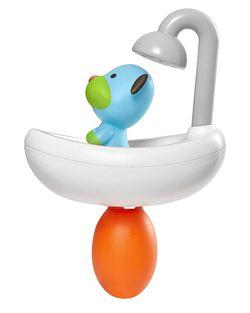 Игрушка для ванны Skip Hop Zoo Shower Dog