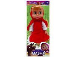 Игрушка Маша (мульт Маша и Медведь)