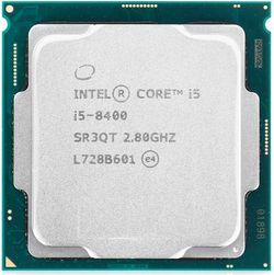 Процессор Intel Core i5-8400 Tray
