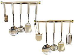 Набор кухонных принадлежностей Pinti Elisse, 5ед + держатель