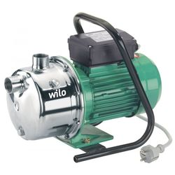 Серия Wilo WJ