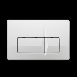 Кнопка для инсталляция подвесного WC Bocchi Trento